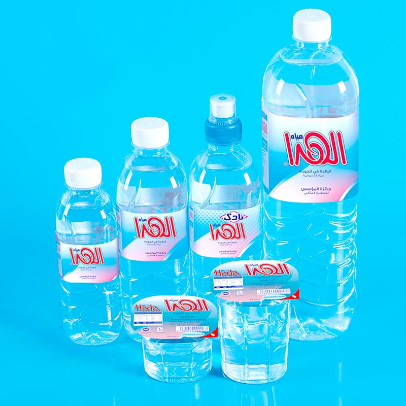 Hada Water